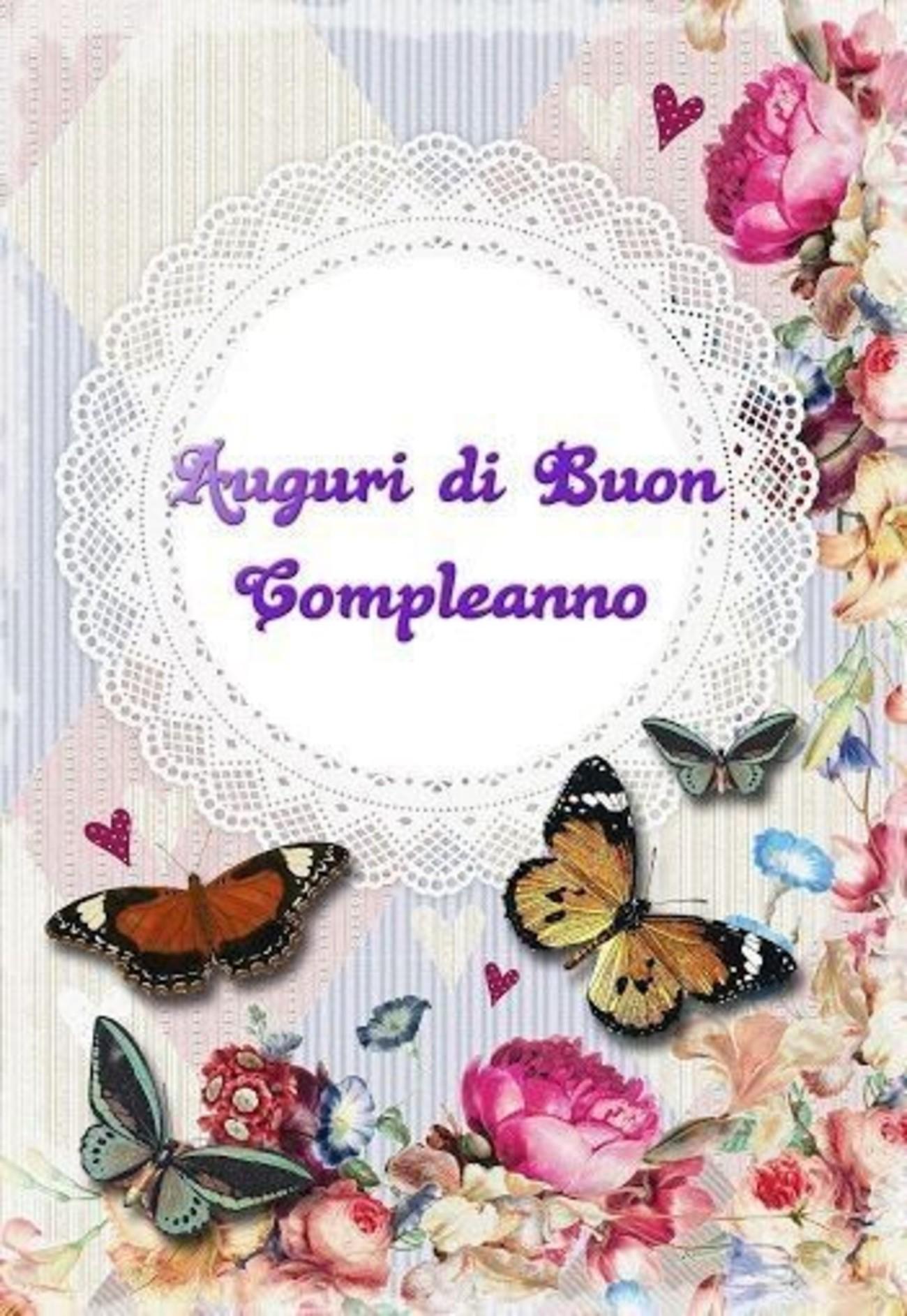 Buon Compleanno Belle Immagini 335 Buongiorno Immagini It