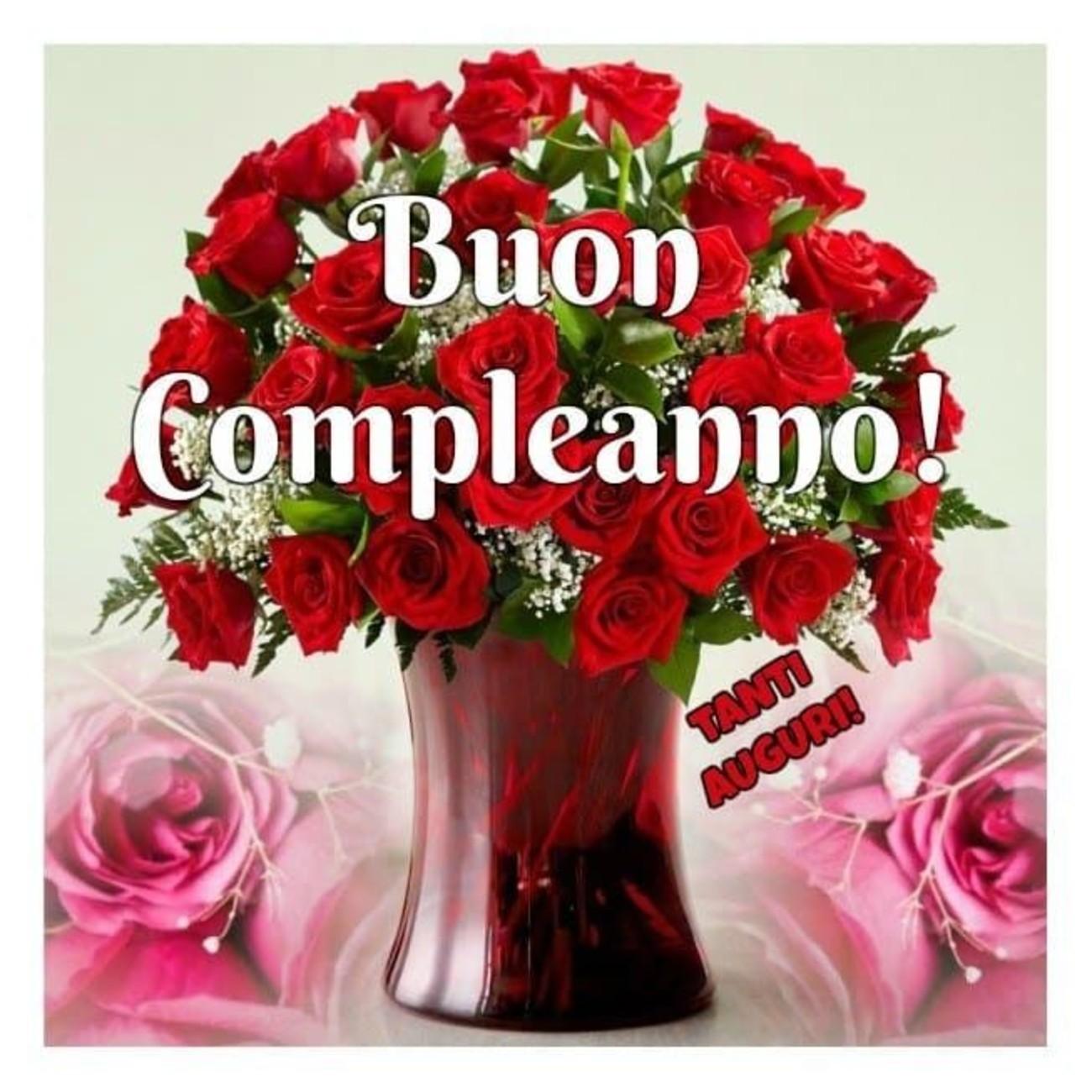 Buon Compleanno Belle Immagini 343 Buongiorno Immagini It