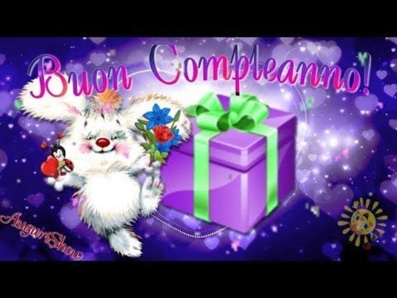 Buon Compleanno Per Un Amico Buongiorno Immagini It