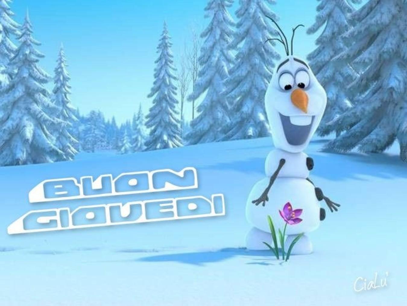 Buon Giovedi Inverno Immagini Gratis 154 Buongiorno Immagini It