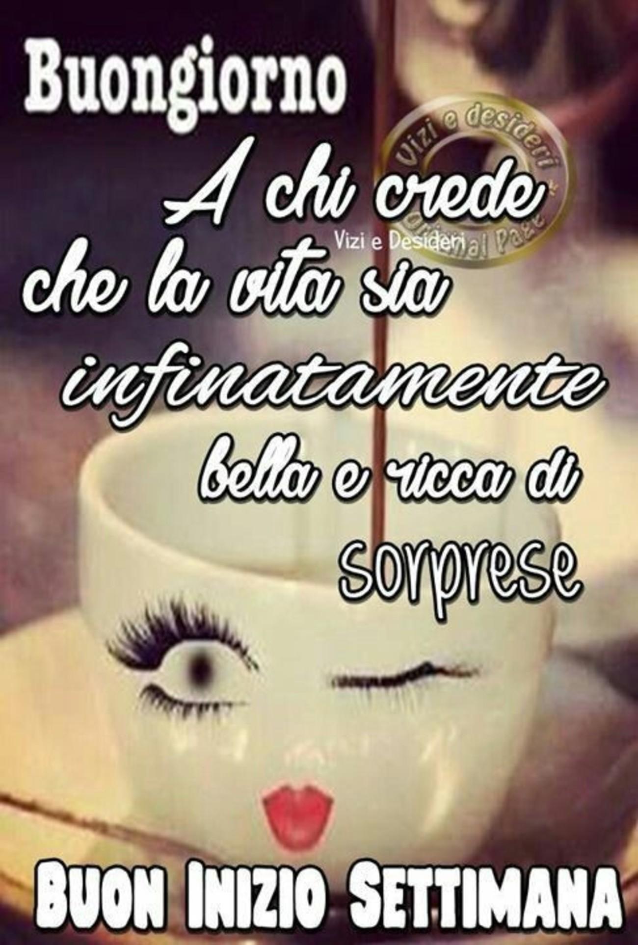 Buon luned immagini belle x whatsapp 245 buongiorno for Buon lunedi whatsapp