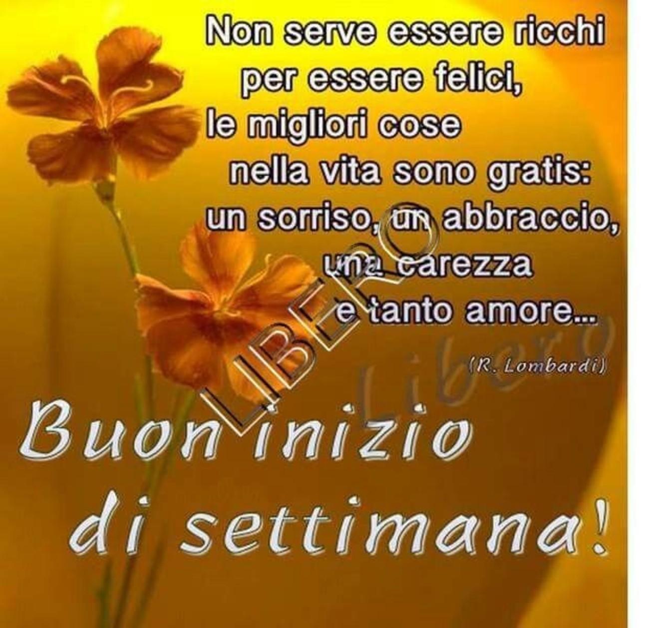 Buon luned immagini bellissime x facebook 38 buongiorno for Buon lunedi whatsapp