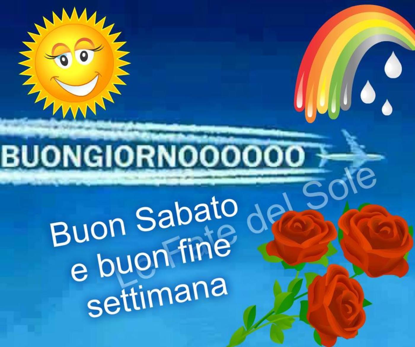 Buon Sabato A Tutti Immagini 57 Buongiorno Immagini It