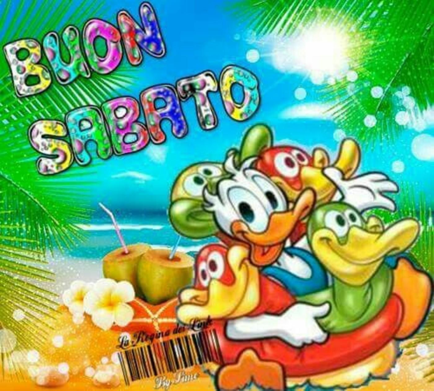 Buon Sabato Al Mare Buongiorno Immagini It