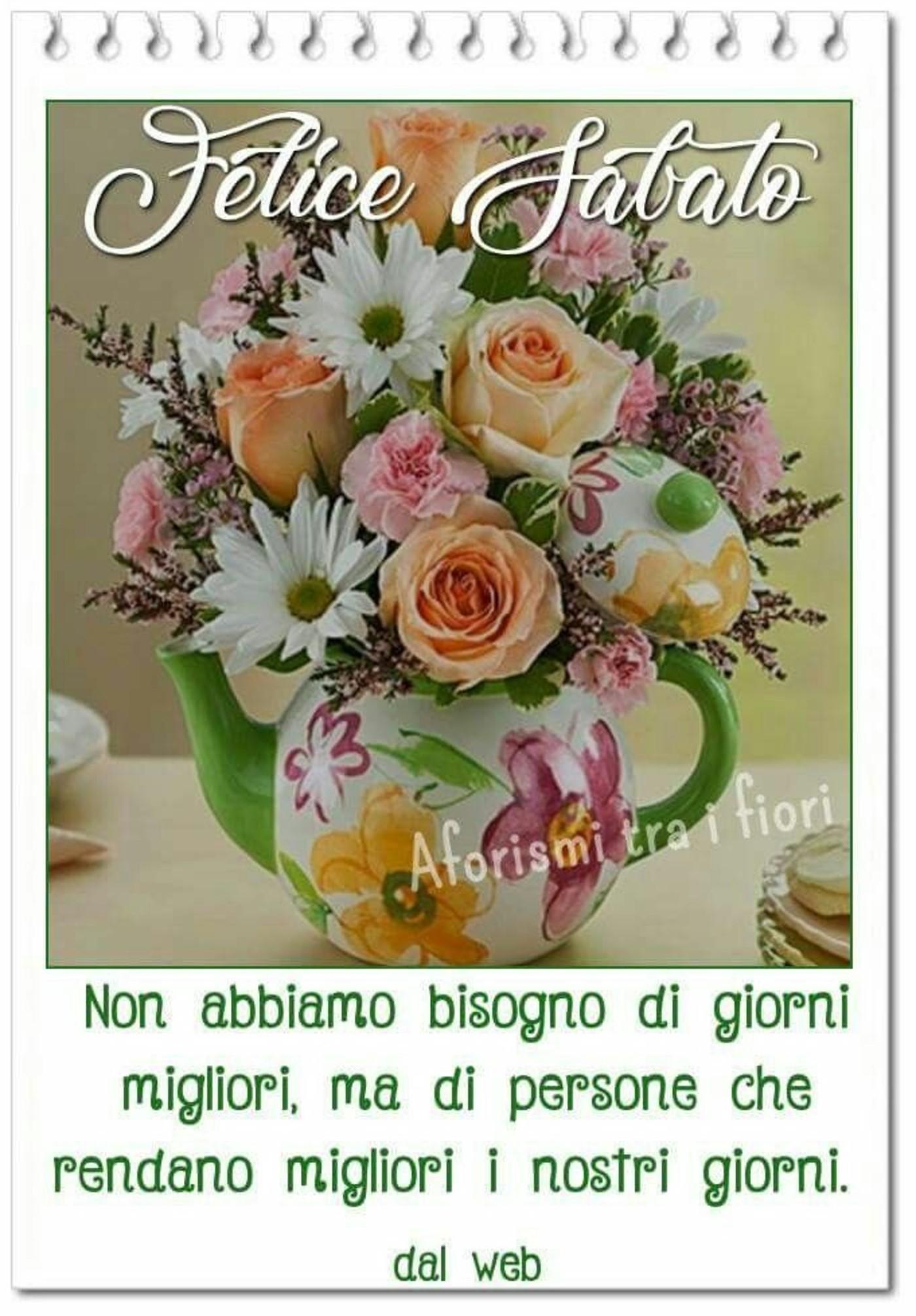 Buon Sabato E Buon Fine Settimana Buongiorno Immagini It