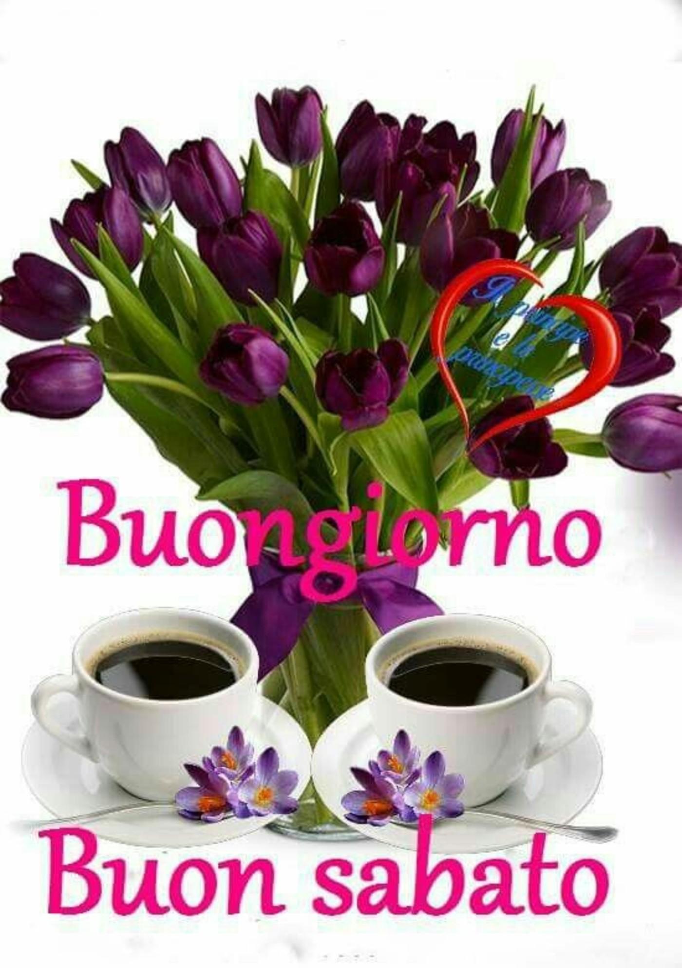 Buon Sabato E Buon Fine Settimana 69 Buongiorno Immagini It