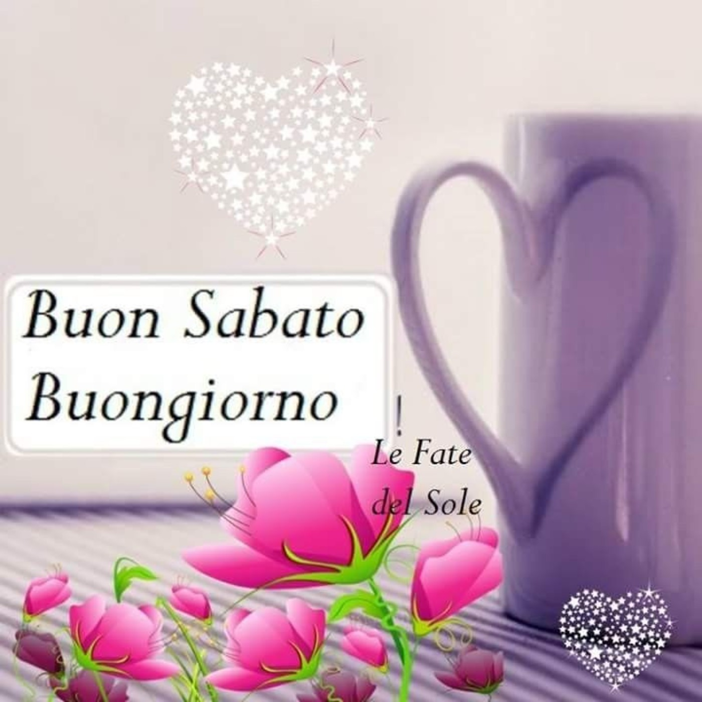Buon Sabato e Buon Fine Settimana 70 - Buongiorno-Immagini.it