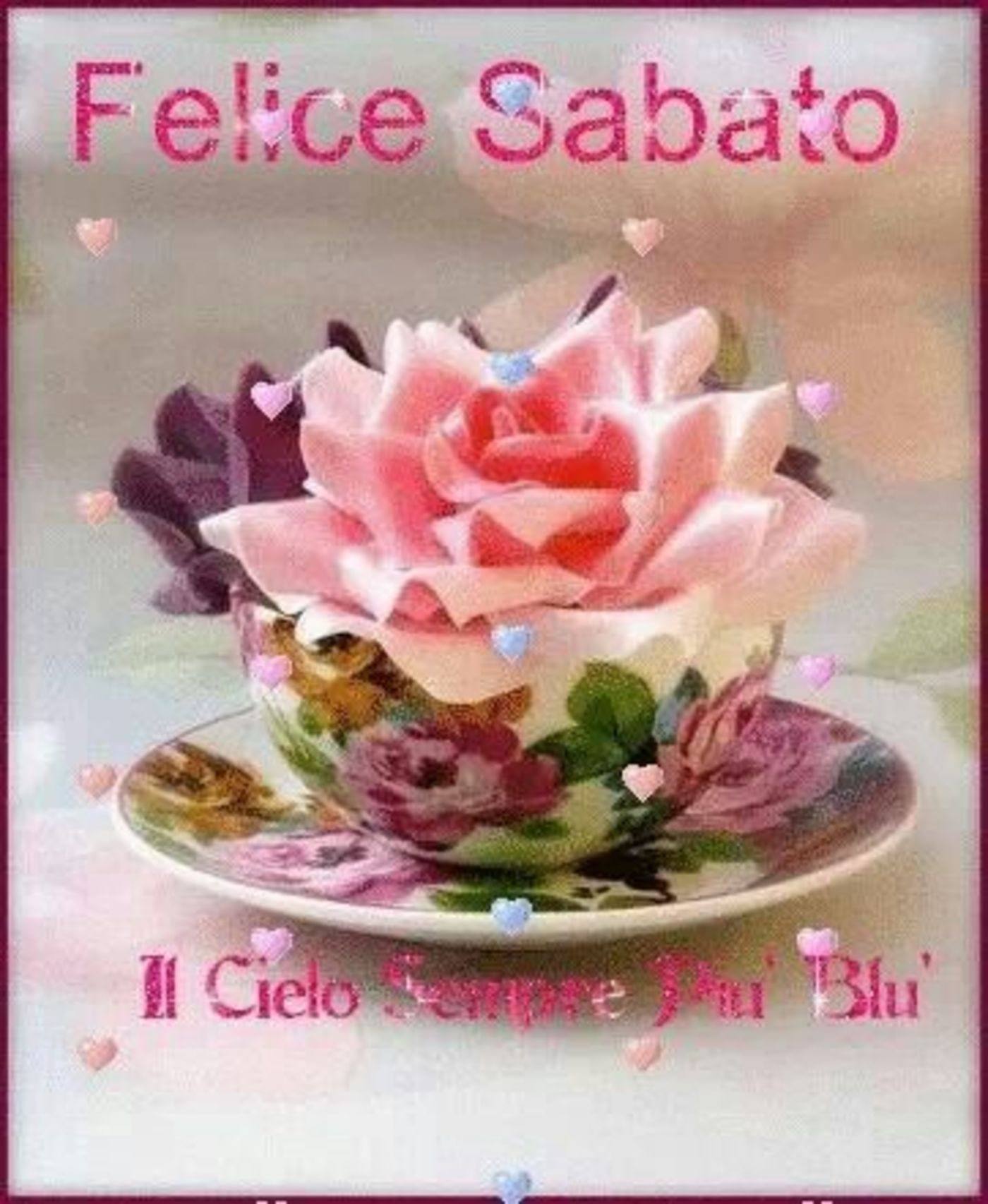 Buon Sabato Frasi 221 Buongiorno Immagini It