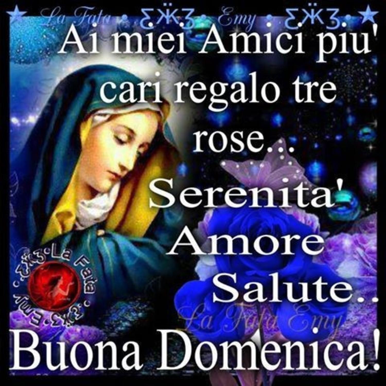 Buona Domenica Con Icone Sacre 89 Buongiorno Immaginiit