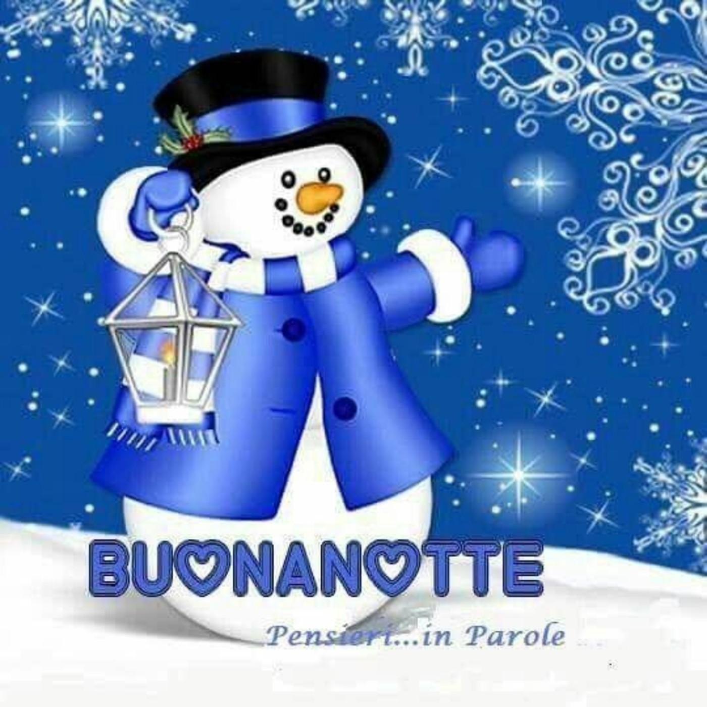 Immagini Di Buona Notte Di Natale.Buonanotte Immagini Di Natale Buongiorno Immagini It