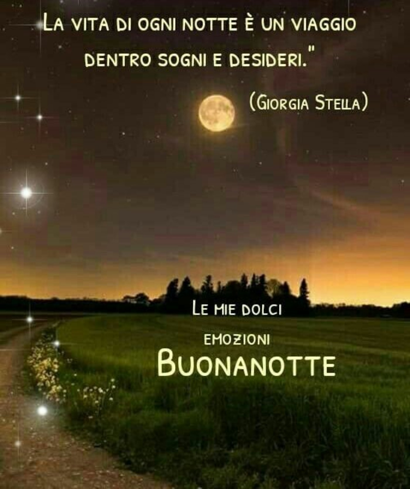 Buonanotte Immagini Nuove Gratis Buongiorno Immagini It
