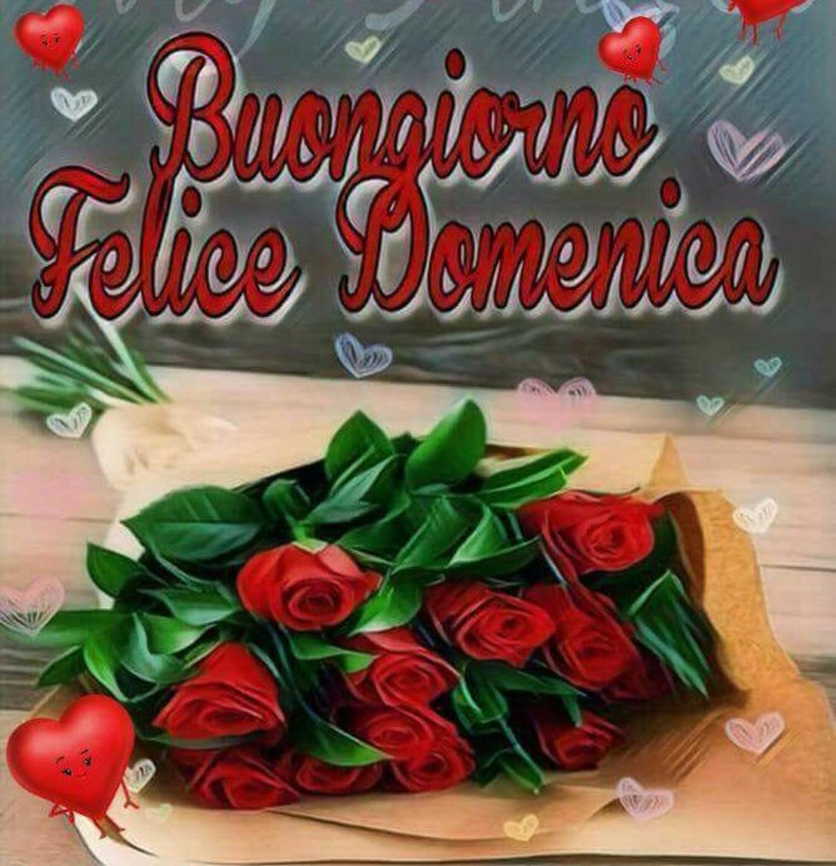 Buongiorno Buona Domenica Amore 14 Buongiorno Immagini It