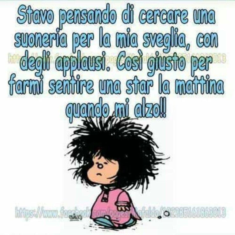 Buongiorno Con Mafalda Archives Buongiorno Immagini It