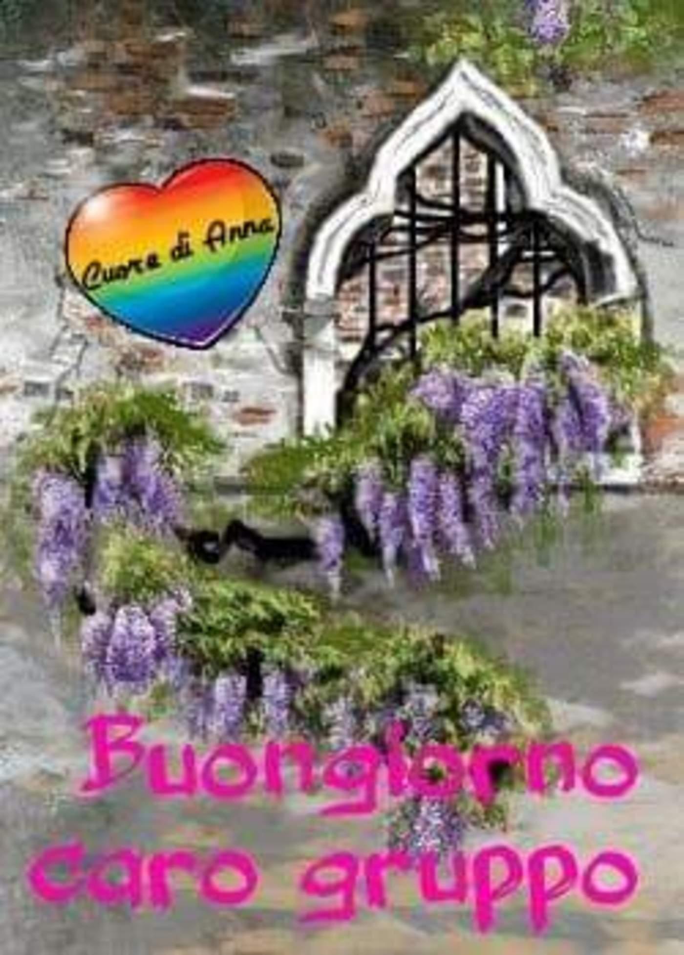 Buongiorno Pinterest 260