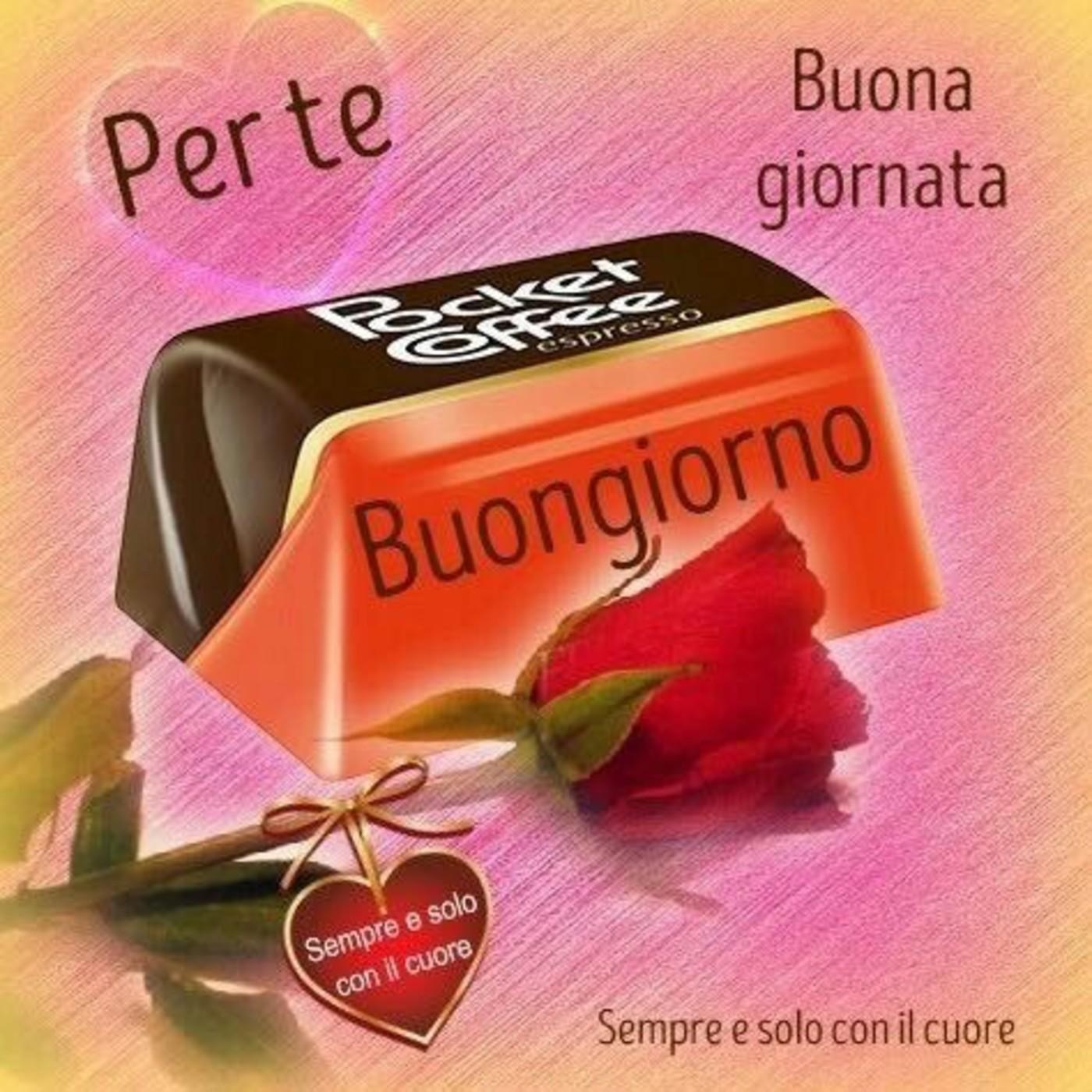 Buongiorno Pocket Coffee 514