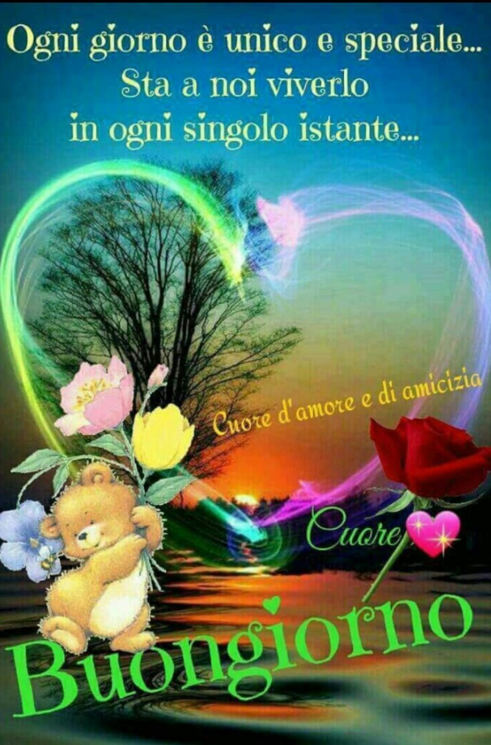 Buongiorno Speciale Pinterest 27 Buongiorno Immagini It