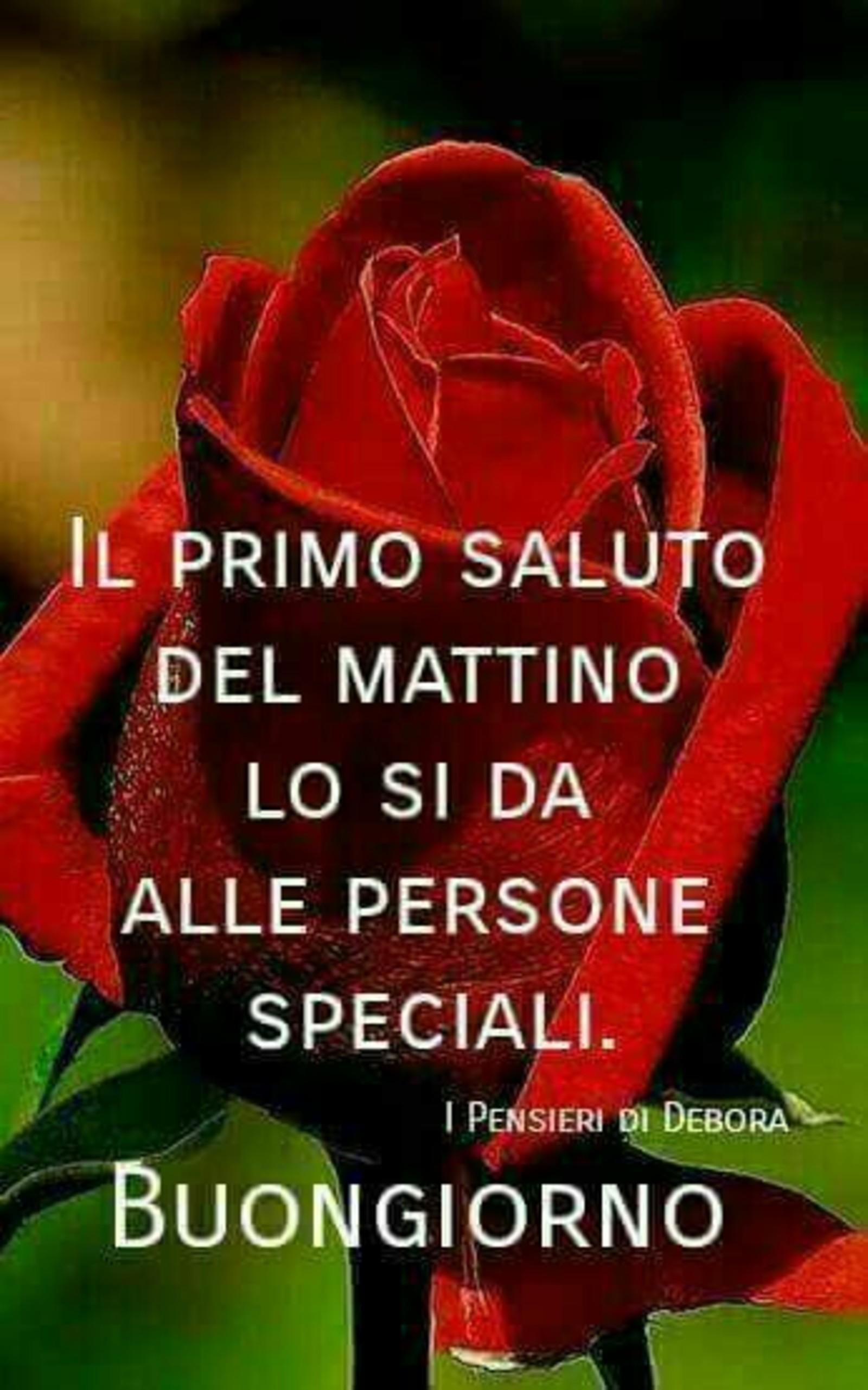 Buongiorno Speciale per il mio amore 57