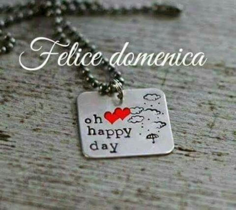 Felice Domenica 24