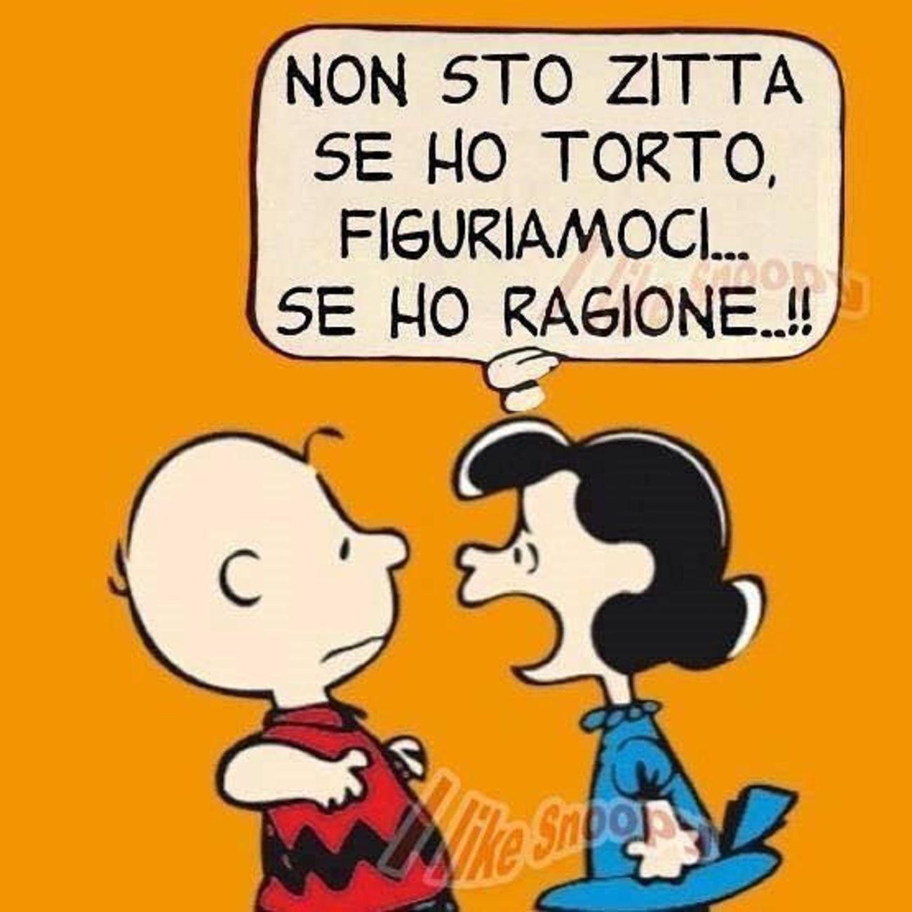 Frasi Da Ridere Con I Peanuts Buongiorno Immagini It