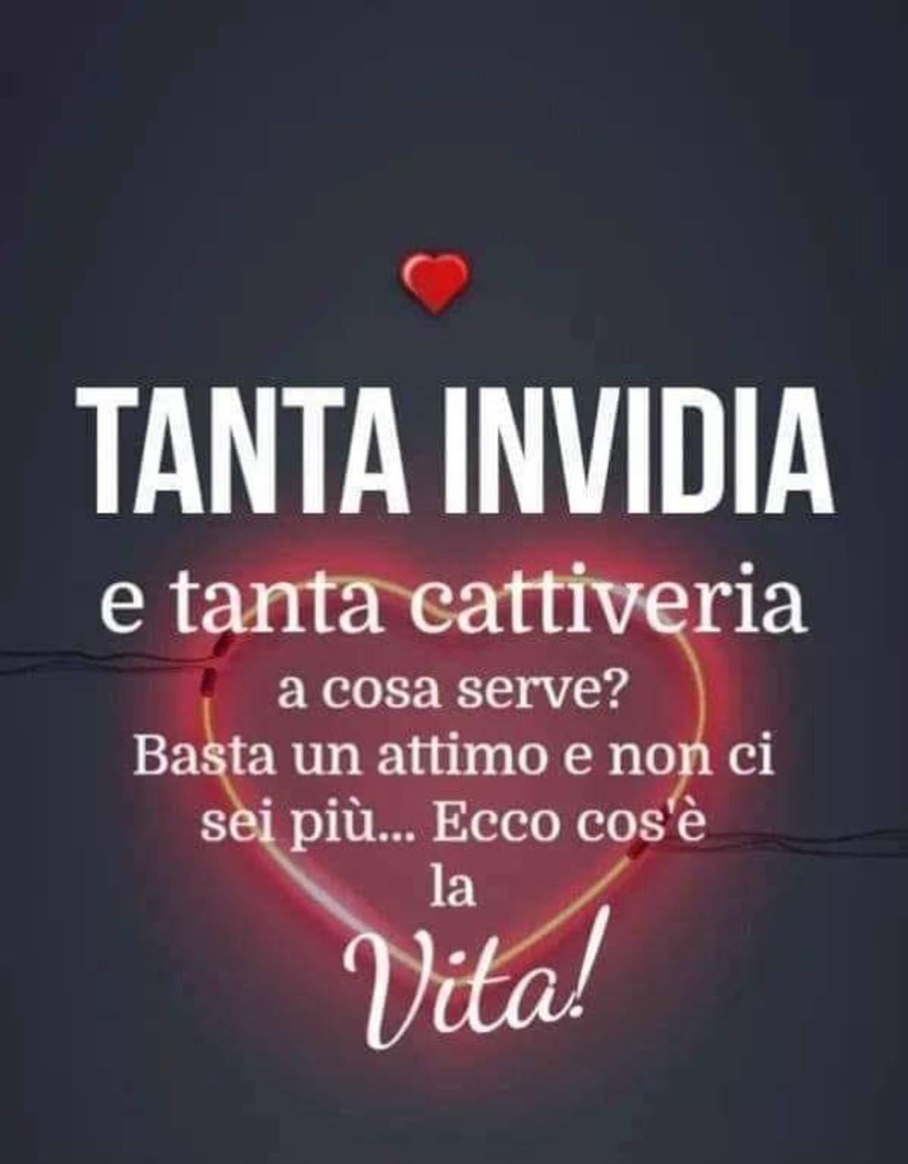 Frasi Sull Invidia E La Cattiveria 336 Buongiorno Immagini It