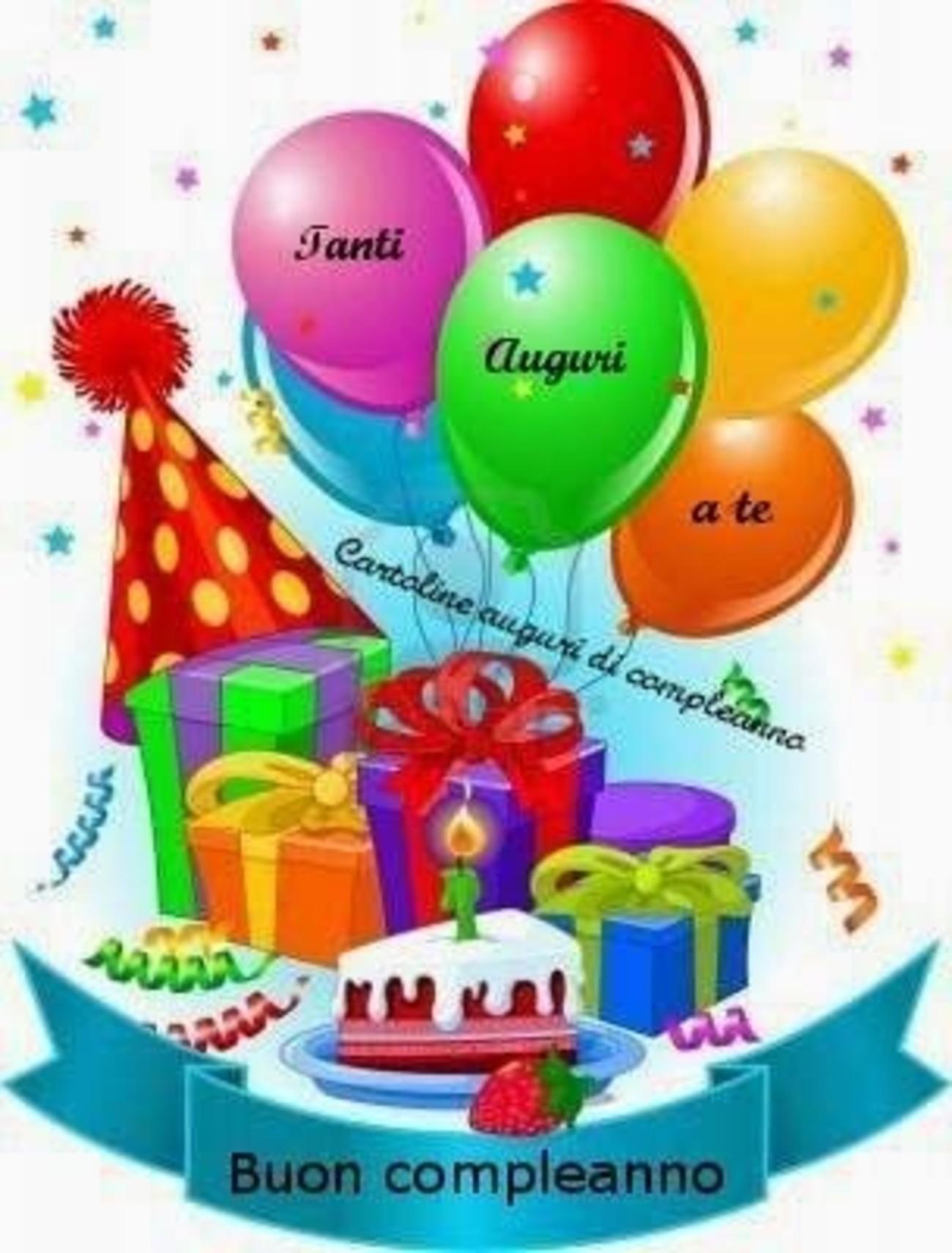 Immagini Di Buon Compleanno Da Mandare Su Whatsapp 3 Buongiorno