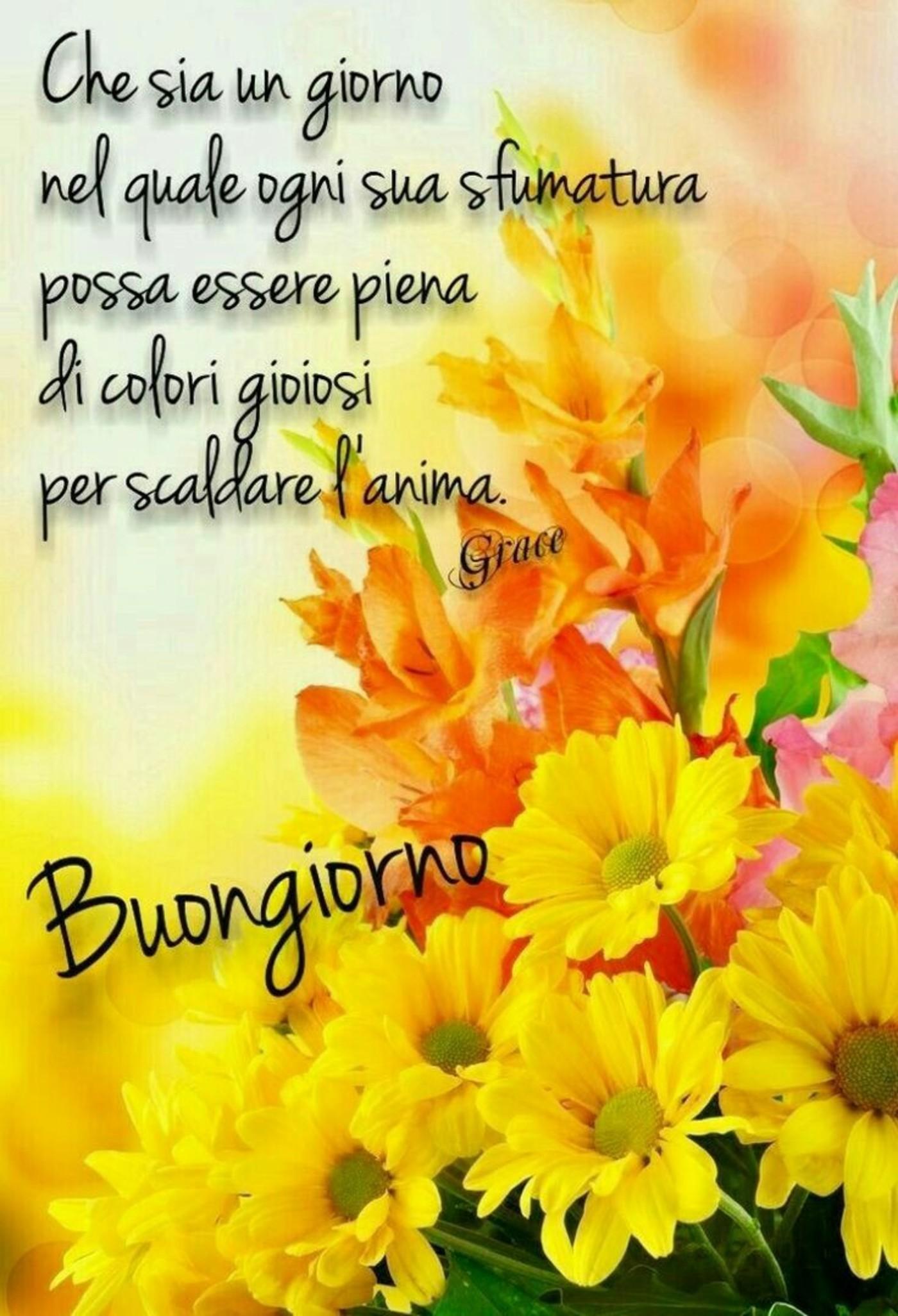 Immagini Nuove Buongiorno A Tutti Buongiorno Immagini It