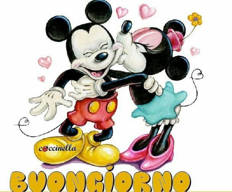 Link Buongiorno Disney 52