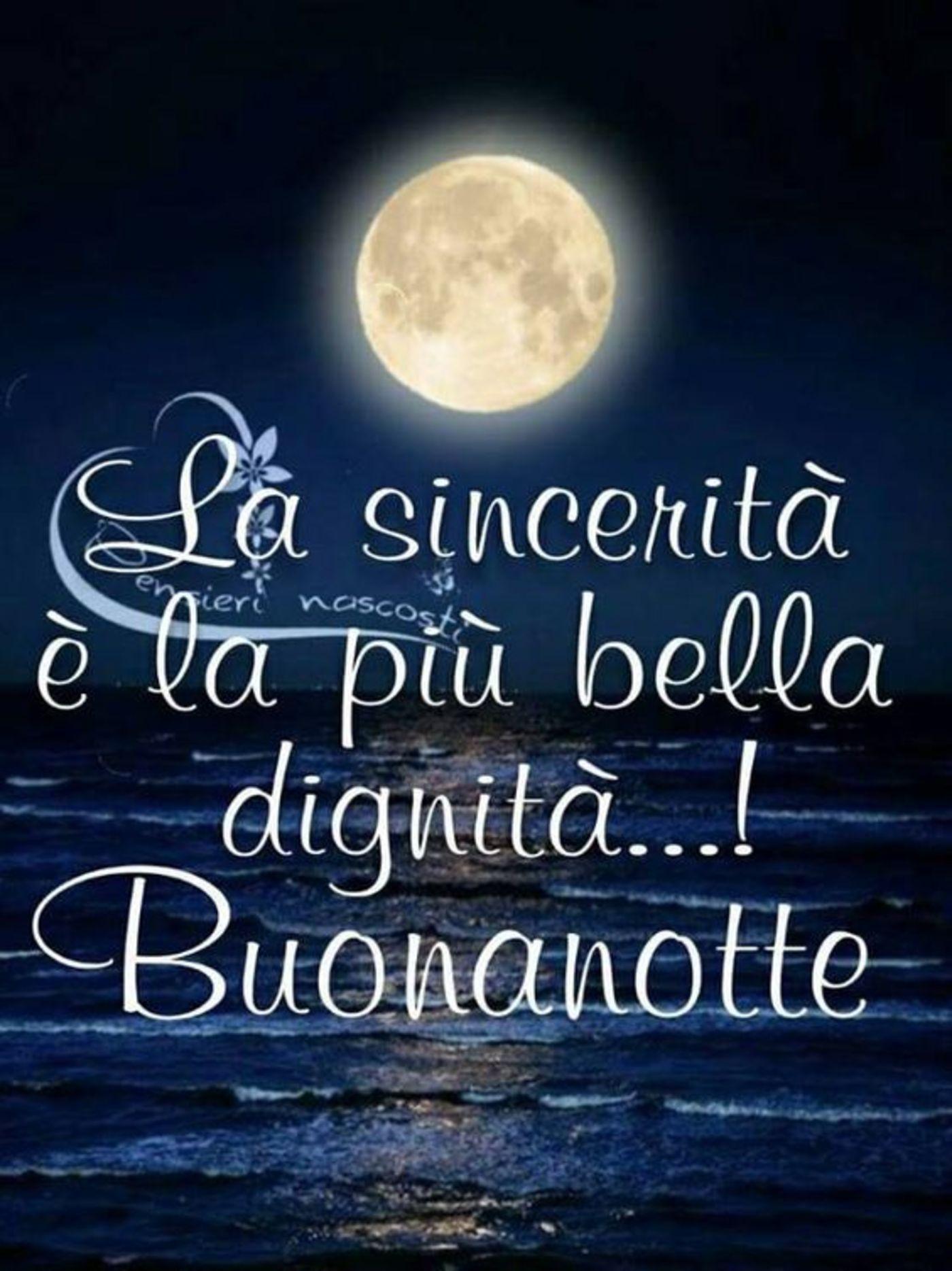 Magica Buonanotte bellissime immagini Facebook 632