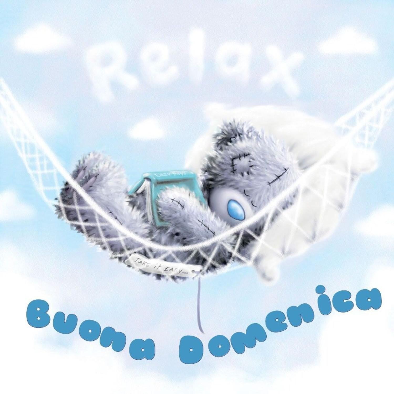 Relax Buona Domenica 107