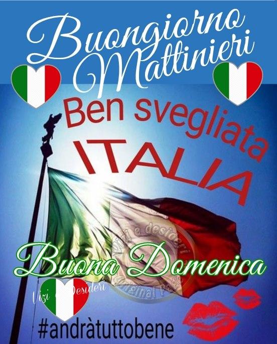 Buona Domenica Italia (1)