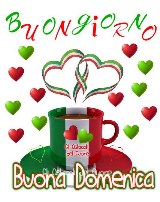 Buona Domenica Italia (4)