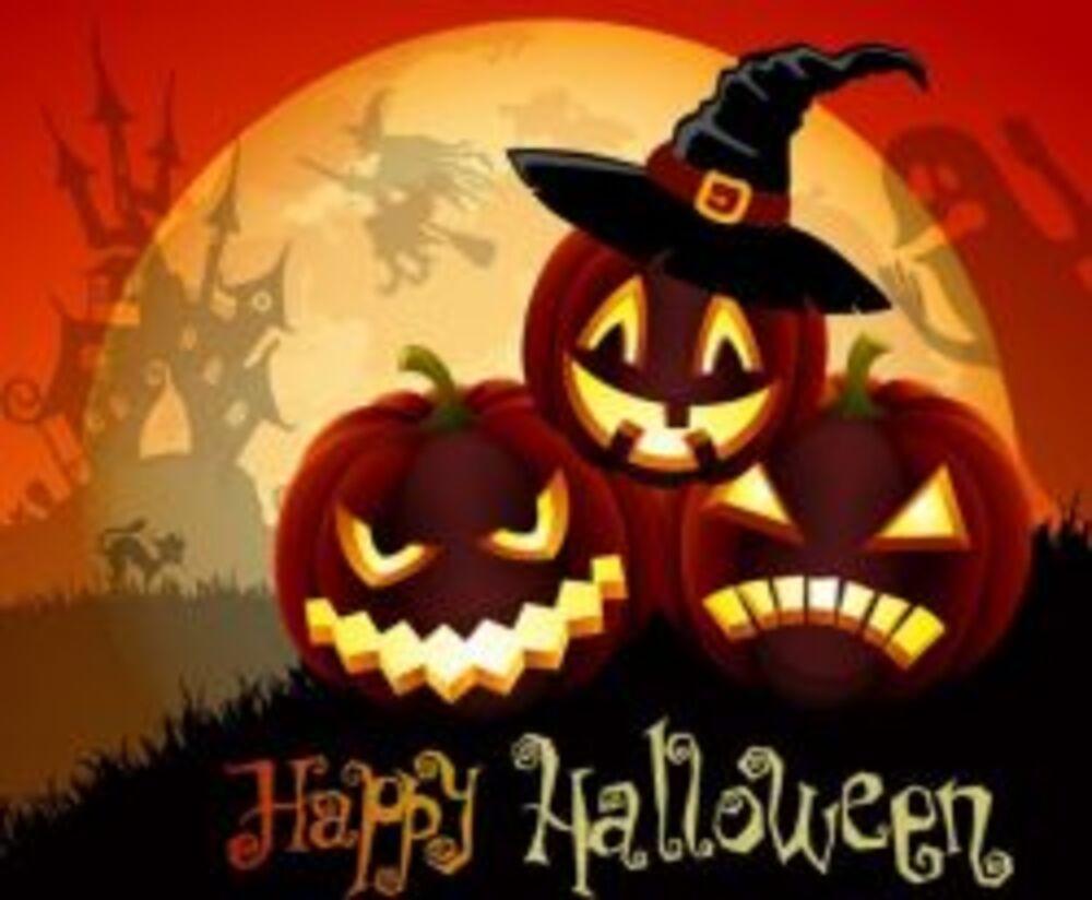Belle immagini per Buon Halloween (2)