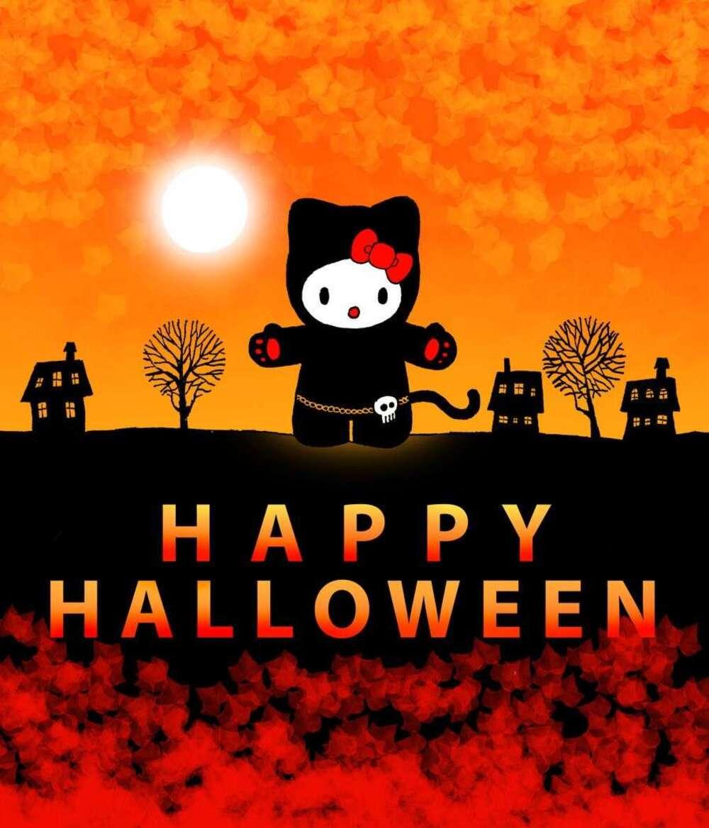 Belle immagini per Buon Halloween (3)