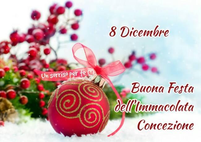 Buon 8 Dicembre a tutti (4)